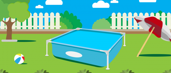 above ground pool for the money
